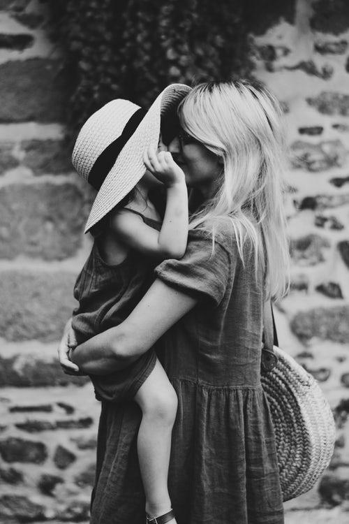 Mamás y autocuidados