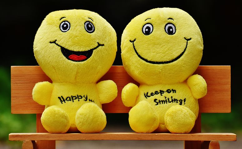 Felicidad realista